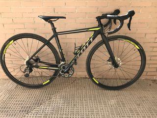 Bici Scott Speedster CX