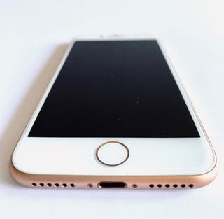 iPhone 8 64GB Oro IMPECABLE!!!