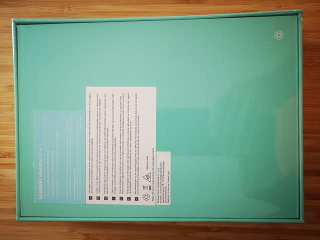 TABLET HUAWEI MEDIAPAD T3, 32 GB, GRIS, WIFI 9.6,