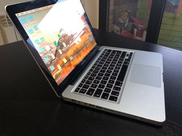 MacBook Pro 13 pulgadas 2010
