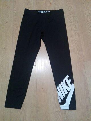 Mallas Nike T .M