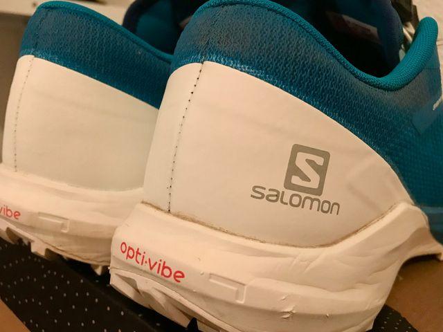 ZAPATILLAS SALOMON SENSE 4 /PRO