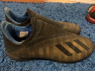 Botas Adidas X gama alta