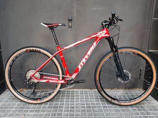 Bicicleta de montaña Stevens Sonora 2019