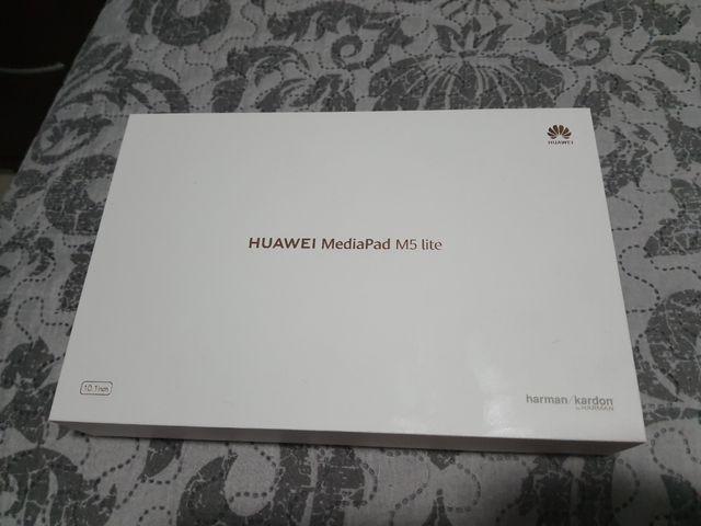 Tableta Huawei M5 lite 3gb ram 32 gb rom