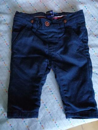 pantalón 3 meses