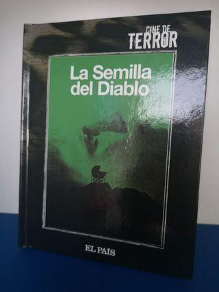 La semilla del diablo Libro DVD El País