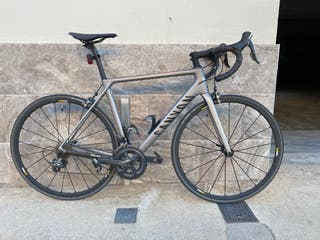Bicicleta carretera CANYON ULTIMATE CF SLX talla M