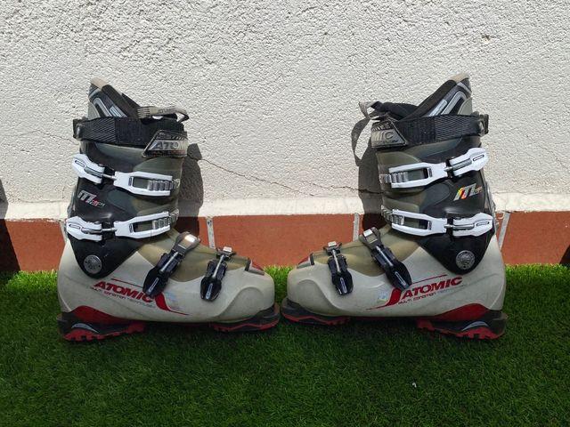 Botas de esquí Atomic
