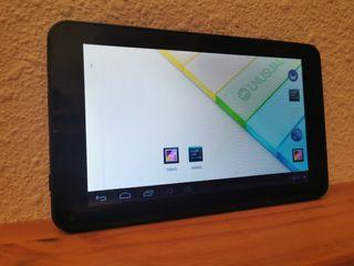 "Tablet 7"" Unusual U7X"