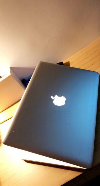 MacBook Pro (13 pulgadas, mediados de 2012)
