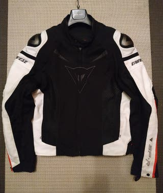 CHAQUETA MOTO DAINESE SUPER SPEED Tex talla 54