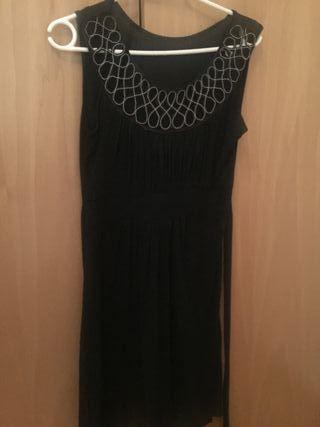 vestido tipo griego