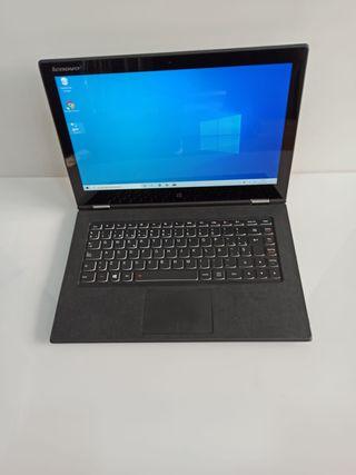 Portatil Lenovo Yoga 76CN40WW i7