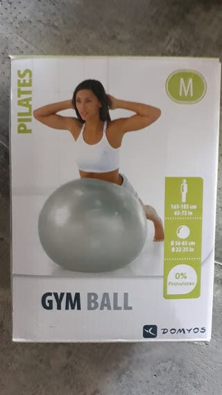 FITBALL PELOTA PILATES 75 CM. SOFTEE SWISS BALL