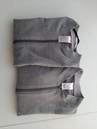 Lote 2 chaquetas Decathlon