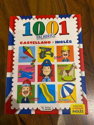 1001 palabras Castellano-Inglés