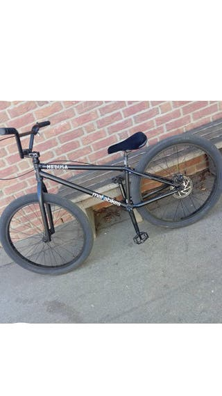 Mafia medusa bike