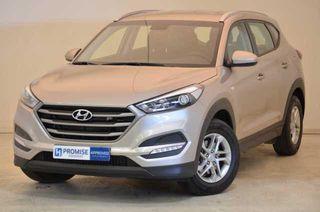 Hyundai Tucson 1.6gdi 131cv essence