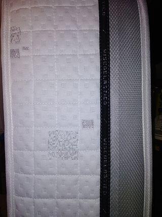 colchón 135x190