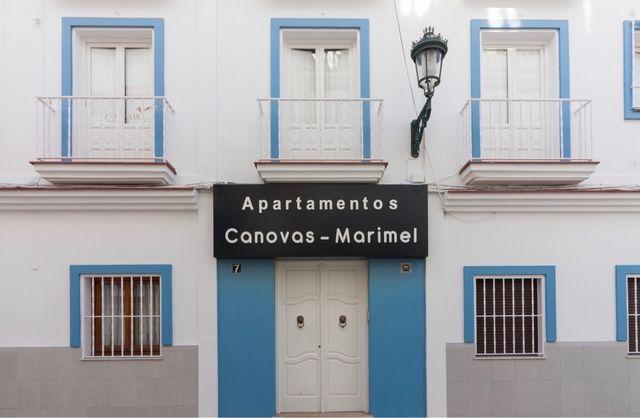 Piso en alquiler (Nerja, Málaga)