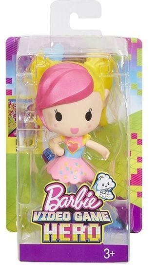 muñeca barbie Nueva