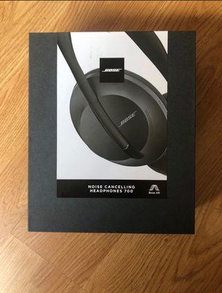 Auriculares Bose Headphones 700(PRECINTADOS)
