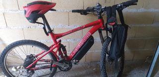 garage para bicicletas