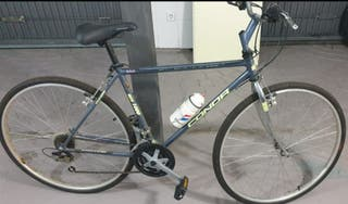 Bicicleta Conor City 1000