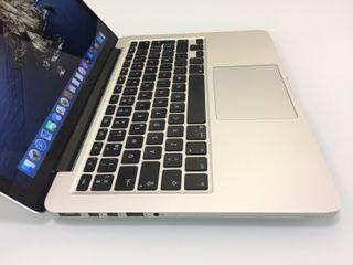 MacBook Pro Retina 2015 / 13 pulgadas /2
