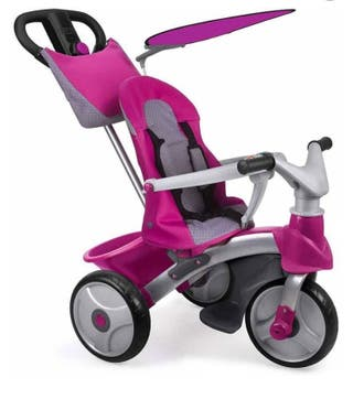 Triciclo evolutivo baby trike