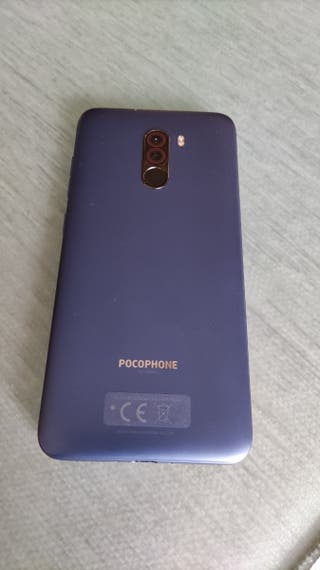 vendo Pocophone f1