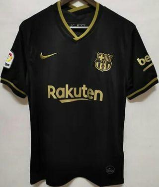 Camisetas Barcelona 2021 2 equipacion