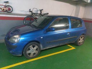 Renault Clio 2006 1.5 dCi 100cv extreme