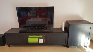 mueble tv BESTA