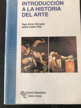 Introducción a la Historia del Arte UNED