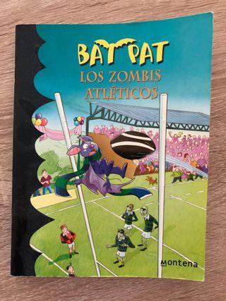 Bat Pat- Los zombis atléticos