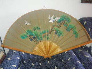 Abanico chino colgar