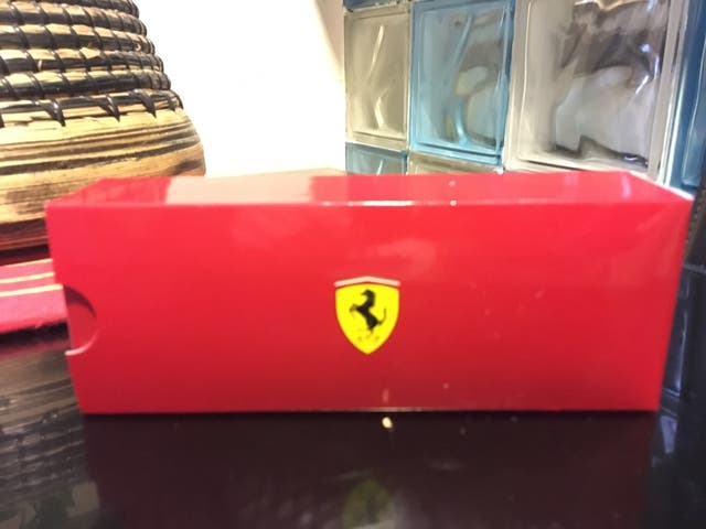 Bolígrafo Ferrari Nuevo