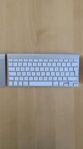 Teclado iMac Apple
