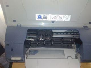 Impresora por cable