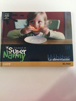 Super Nanny, La alimentación