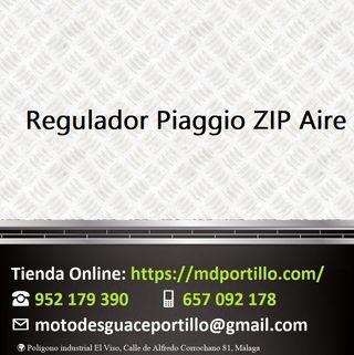 Regulador Piaggio ZIP Aire 2T 50