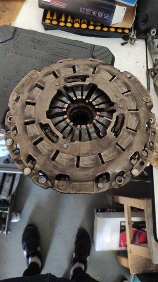 kit embrague + volante motor M3 E46
