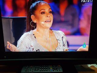 "TV 20"" PANASONIC ,HDMI,TDT,LECTOR SD MOVIL"