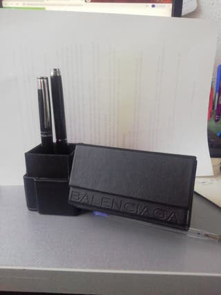 bolígrafos Balenciaga