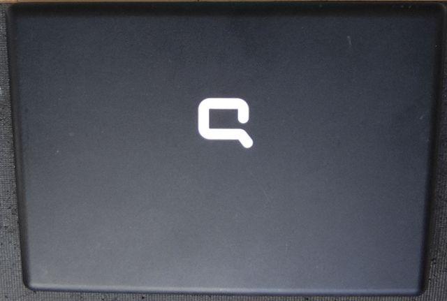 Portátil HP Compaq
