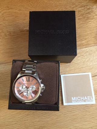 Reloj Michael Kors femenino