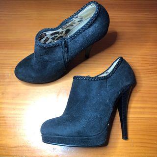 Zapatos fiesta tacón festissimo