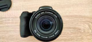 Camara FujiFilm FinePix HS20EXR + Accesorios